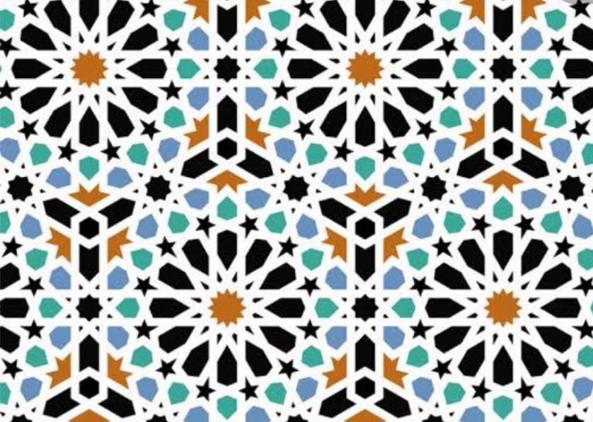 Islamic Geometric Workshop