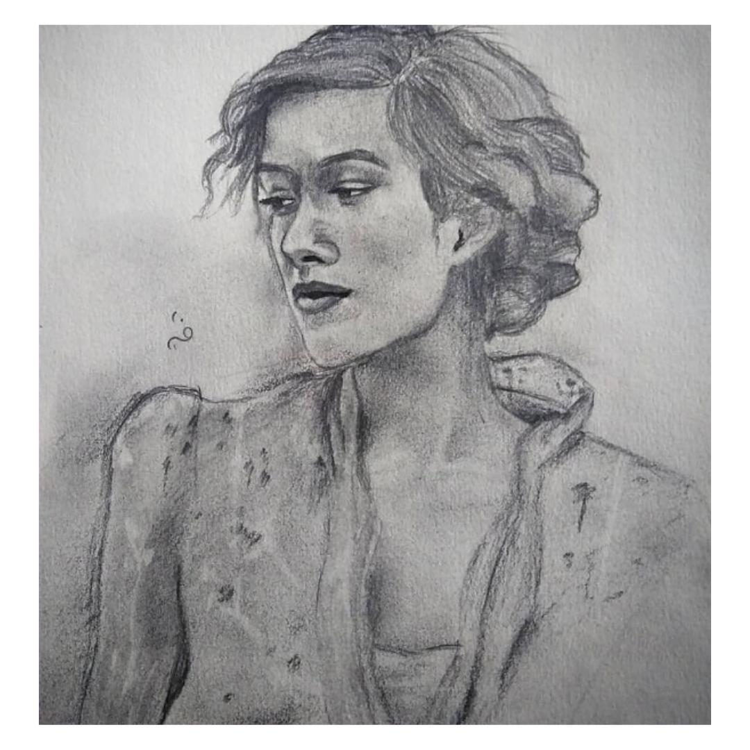 Portrait Sketching Course